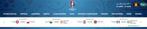 ver gales irlanda de la eurocopa gratis