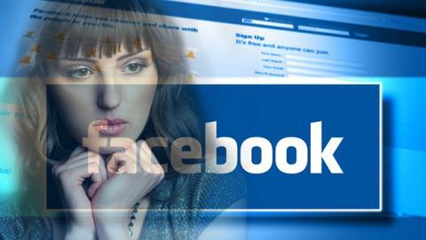 Facebook páginas adultos