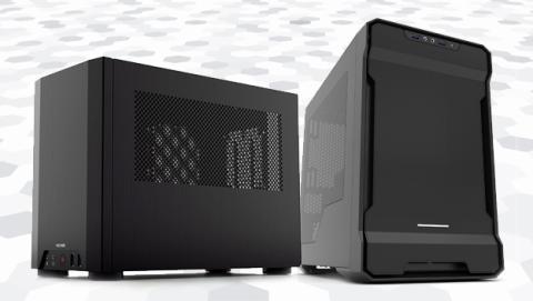 mejores cajas de pc itx para gaming