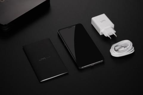 UMI Super bateria