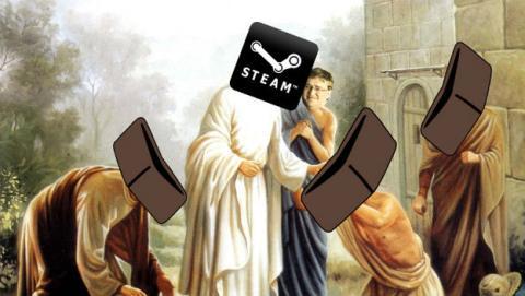 Las ofertas de verano de Steam ya están aquí