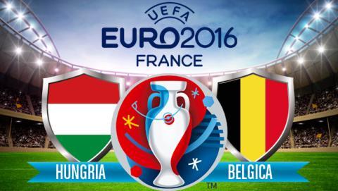 Hungria belgica, eurocopa hungria belgica, ver hungria belgica, hungria belgica tv,