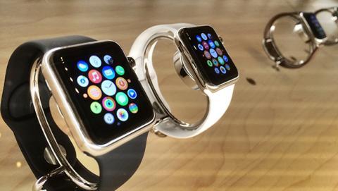 Apple Watch 2017