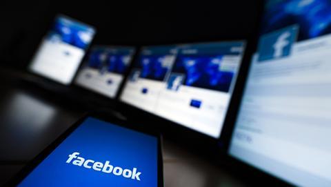 Fallo seguridad Facebook