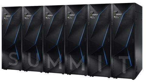 IBM Summit, el superordenador más rápido, alcanza los 200 petaFLOPS