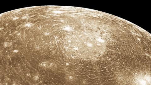 Lugares habitables en el Sistema Solar para los humanos