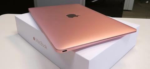 Diseño MacBook