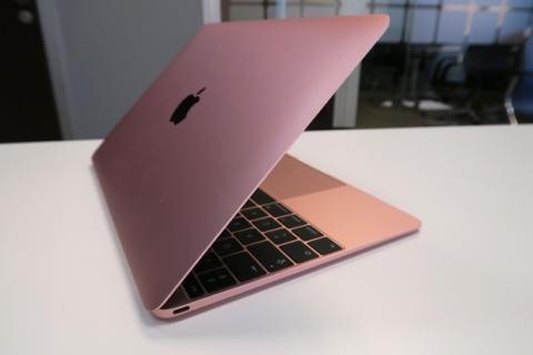 Analisis Apple Macbook