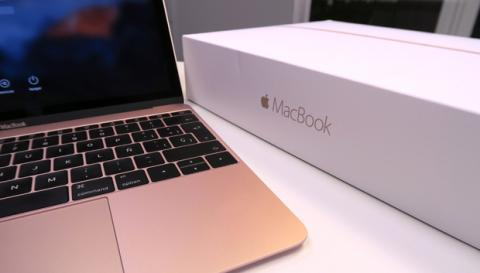 Apple Macbook Windows