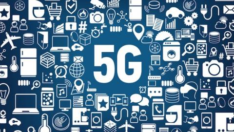 ZTEy Telefónica firman acuerdo para desarrollar 5G