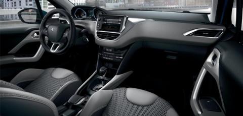 Peugeot 2008, el SUV compacto con más carácter