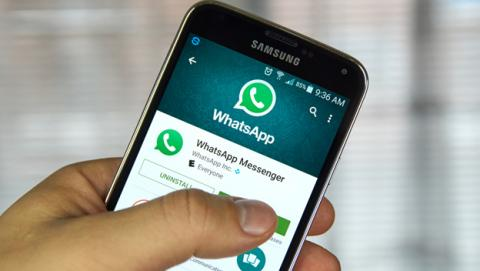 Este malware de Android simula ser Whatsapp para robarte
