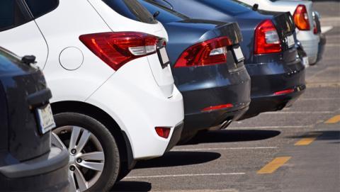 Un bot abogado logra anular 160.000 multas de aparcamiento