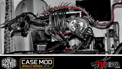 ganadores del case mod world series 2016