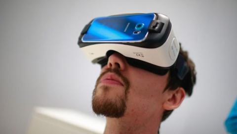 Juegos Olímpicos en realidad virtual