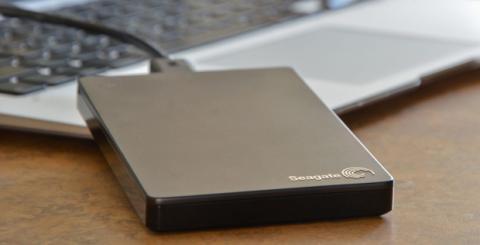 Disco duro externo copia de seguridad Windows