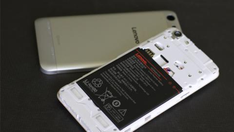 Batería Lenovo K5