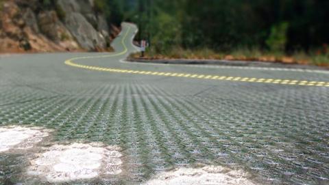 carretera solar ruta 66