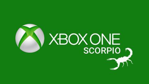 Xbox Scorpio: lo que debes saber de la nueva consola de Microsoft