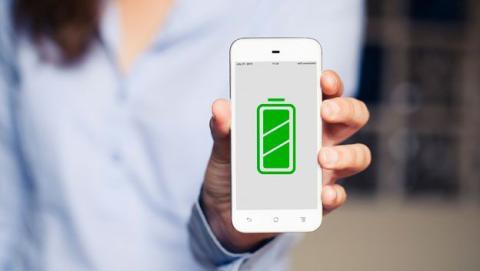 bateria optimizada
