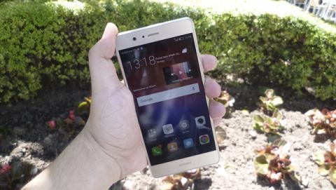 Huawei P9 Lite, gama media al mejor precio