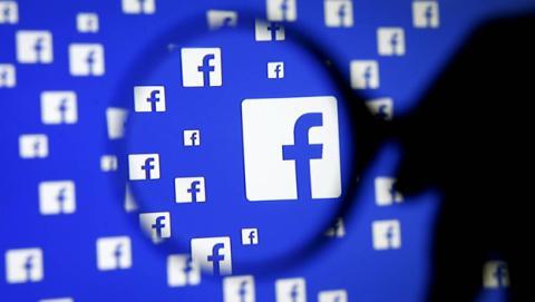 Facebook se defiende ante Israel por sus graves acusaciones