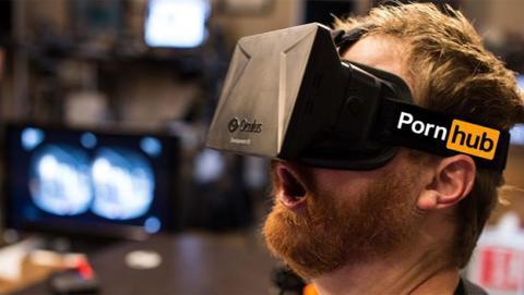 VR Porn en Google