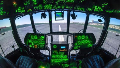 La Inteligencia Artificial derrota a un piloto de combate