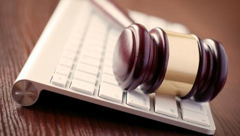 Condenado por utilizar una contraseña WiFi