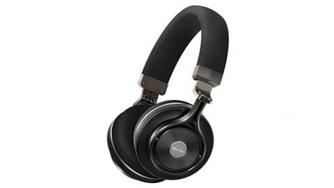 Estos auriculares inalámbricos Bluetooth son de tipo supraaural y cuenta con un rango de frecuencias amplio