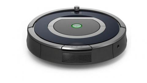 robot aspirador Roomba 785 que encontrarás entre las ofertas del Superweekend de eBay