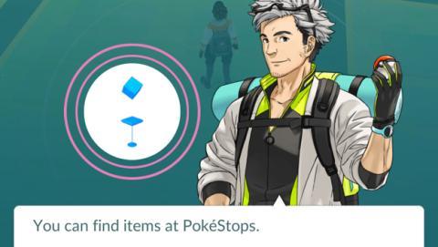 Pokemon GO envía a jugadores al interior de una comisaría