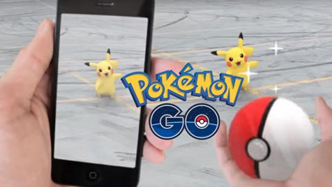 malware en Pokémon Go
