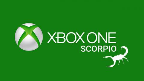 Microsoft permitirá cambiar tu Xbox One por una Xbox One Scorpio