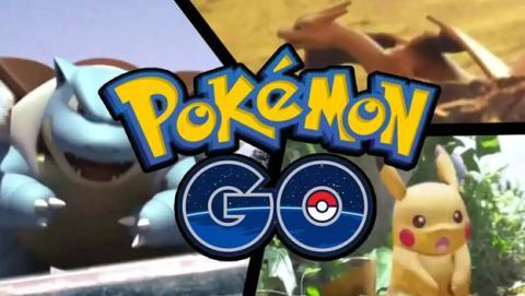Pokémon Go supera a Tinder en sólo un día