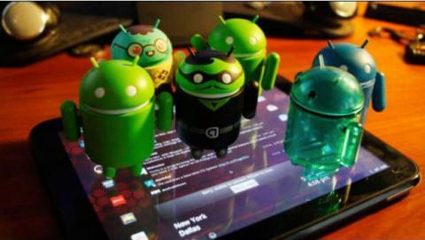 Dispositivos con más de 6 años en el mercado todavía se mantienen actualizadas con Android 6.0 Marshmallow