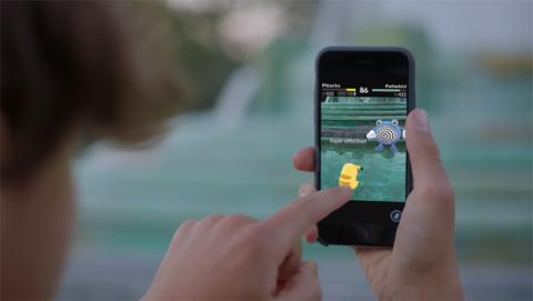 Pokémon GO limitará el acceso a datos de tu cuenta Google