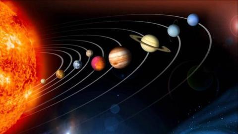 Descubren un nuevo planeta enano en el Sistema Solar