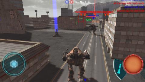 Rendimiento de los videojuegos en el Coolpad Torino