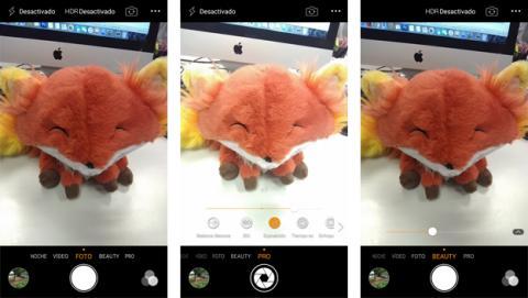 Análisis y test de la cámara del Coolpad Torino