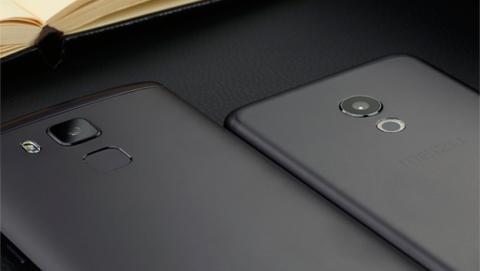 Vernee Apollo Lite saca pecho ante su competencia para demostrar la calidad de su diseño y acabados comparándose con rivales como el Meizu Pro 6 y el OnePlus 2.