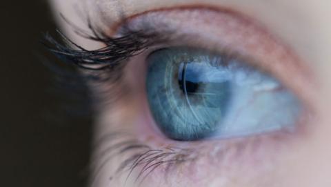 curar ceguera