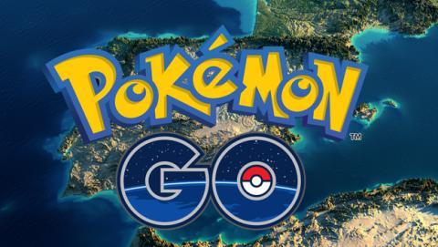Pokémon llega a España