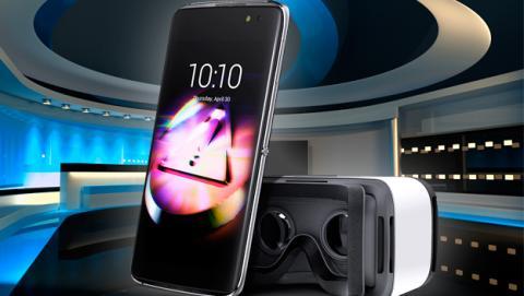 7c526d0d956 Confirmado el precio del Alcatel Idol 4 y 4S en España | Tecnología ...