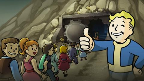 Fallout Shelter en PC