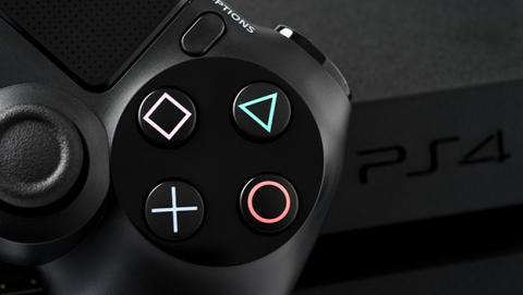 Especificaciones PS4 Neo