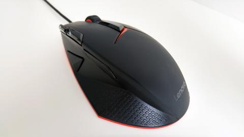 Botons del Lenovo gaming mouse
