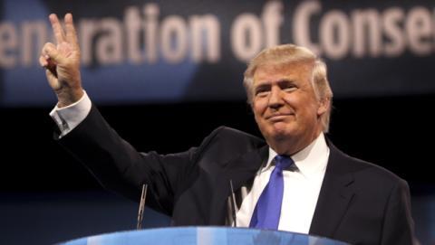 Silicon Valley se posiciona en contra de Donald Trump