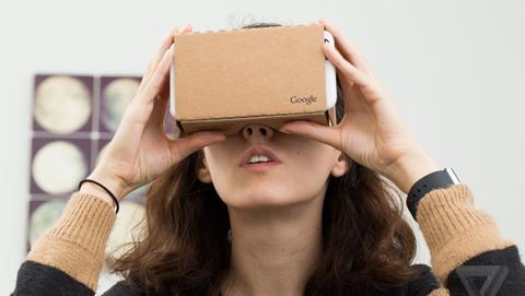 Google realidad aumentada
