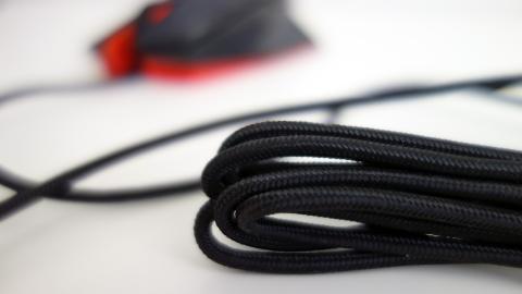 cable del ratón gaming Lenovo Y:WW